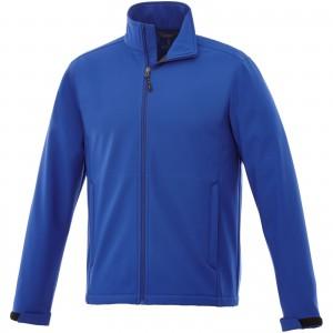 Elevate Maxson softshell dzseki, középkék